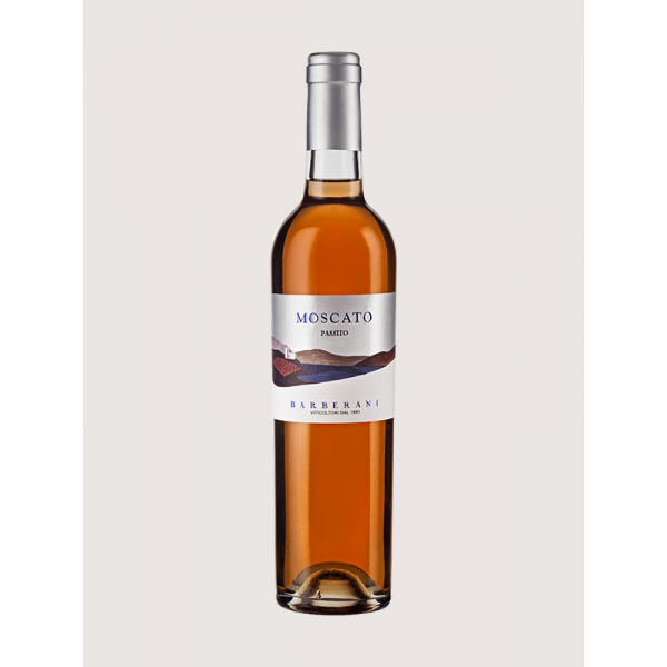 Moscato Passito igt