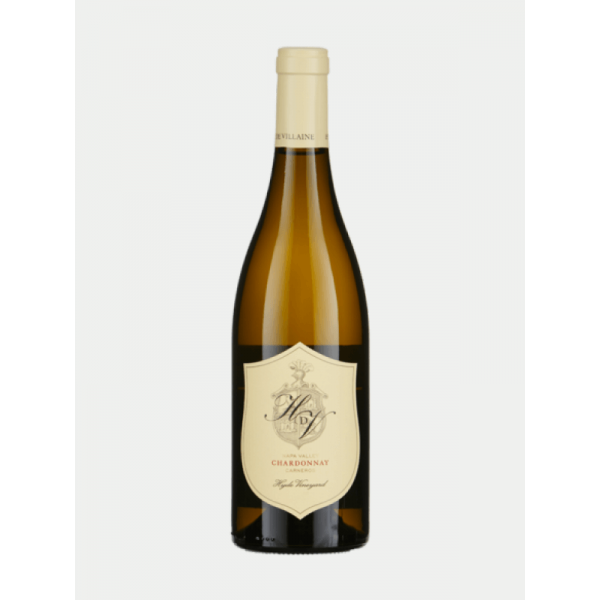 Hyde de Villaine Wines HdV Chardonnay Napa Valley