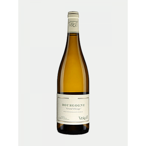 Verget Bourgogne blanc 'Grand Elevage'