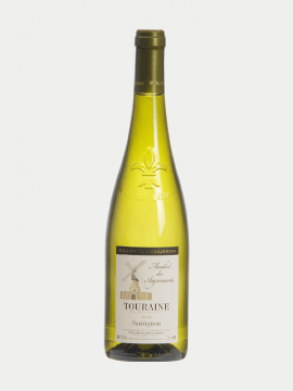 Moulin des Aigremonts Cellier du Beaujardin Touraine Sauvignon