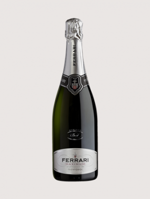 Ferrari Spumante doc Maximum Brut
