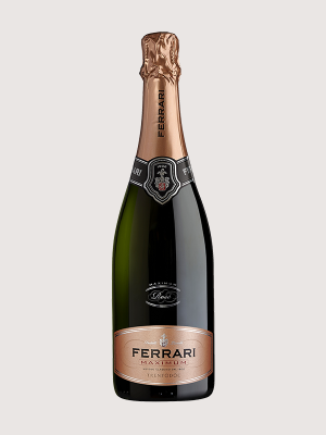 Ferrari Spumante doc Maximum Rose
