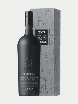20 Years Old Port d.o. 'Portal'