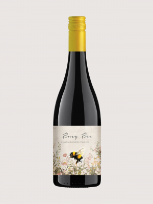 Busy Bee Red Blend