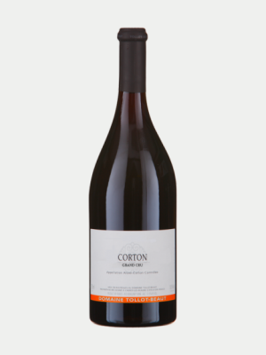 Tollot-Beaut Corton Grand Cru