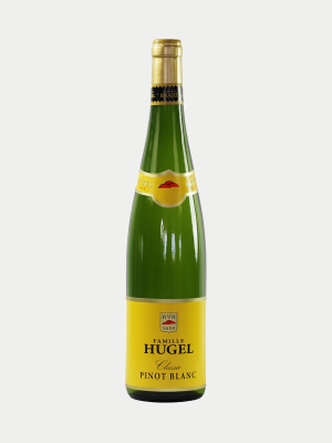 Famille Hugel - Pinot Blanc Classic