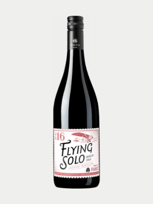 Gayda Flying Solo Rouge