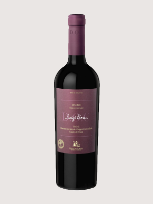 single vineyard Malbec