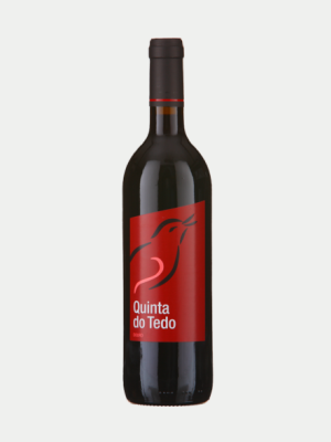 Rouge - Douro Quinta do Tedo
