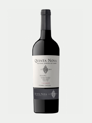 Quinta Nova Red Blend Unoaked doc