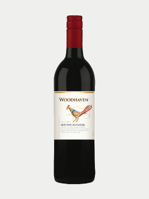 Woodhaven Old Vine Zinfandel