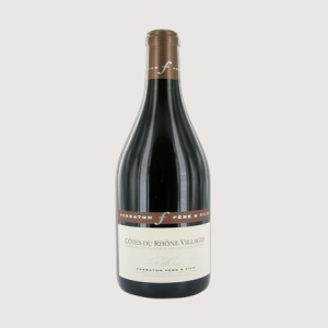 Ferraton Cotes du Rhone Villages aoc 'Plan de Dieu'