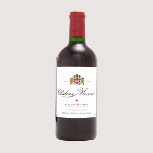 Chateau Musar Red ½