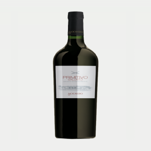 Primitivo del Salento igt