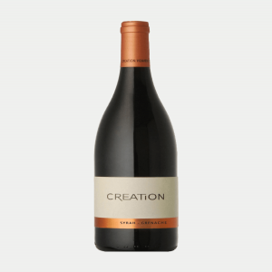 Syrah Grenache Creation Estate