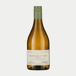 Verget Chablis 1er Cru 'Vaillons'
