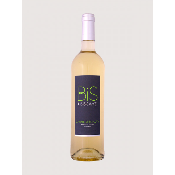 Chardonnay igp 'Bis by Biscaye'