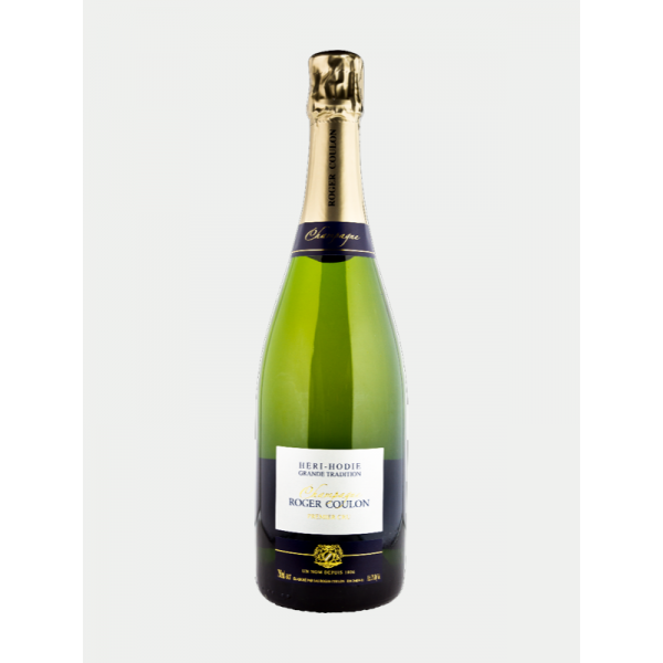 Roger Coulon - Champagne Brut Grande Tradition