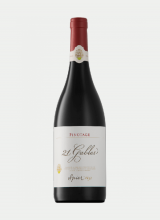 Spier Pinotage '21 Gables'