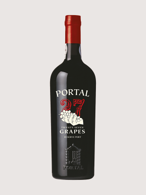 29 Grapes Reserve Port d.o. 'Portal'