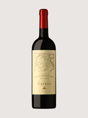 Catena Malbec 'Appellations La Consulta'