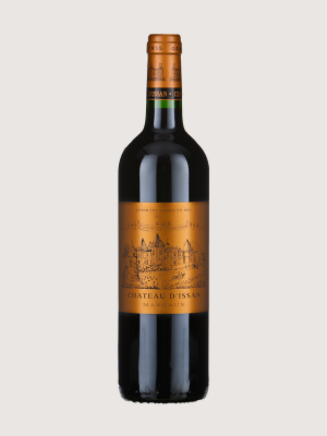 Chateau d'Issan Margaux 3me Grand Cru Classe
