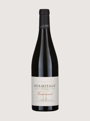 Hermitage rouge Farconnet