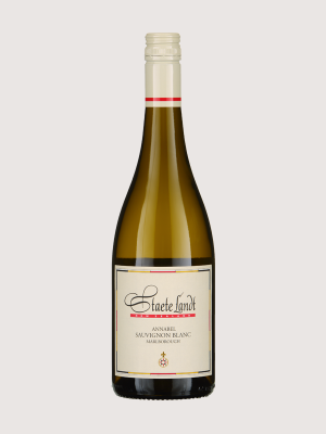 Staete Landt Vineyards Sauvignon 'Pure' - Marlborough