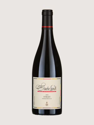 Staete Landt Syrah 'Arie' - Marlborough