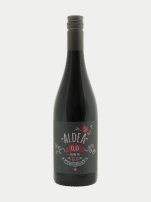 Aldea Red Tempranillo alcoholvrij 0%