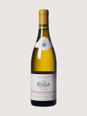 Perrin Châteauneuf-du-Pape Les Sinards Blanc