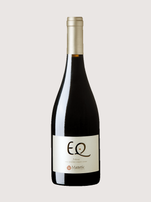 Matetic EQ - Syrah