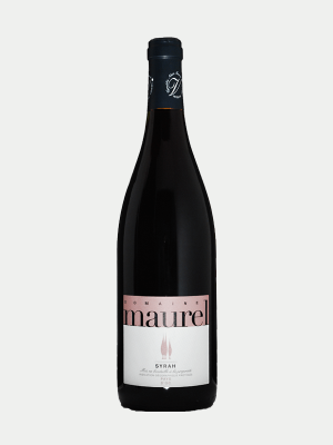 Domaine Maurel Syrah