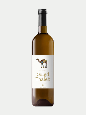 Domaine Ouled Thaleb Imperiale White aog