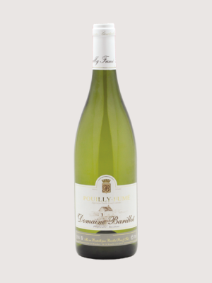 Domaine Barillot - Pouilly-Fumé