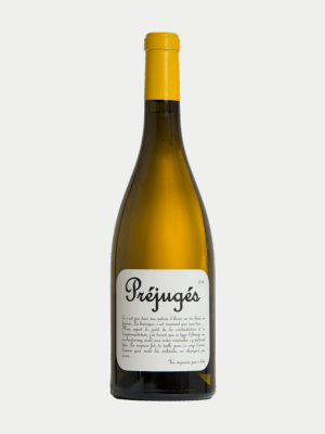 Domaine Maurel Préjugés
