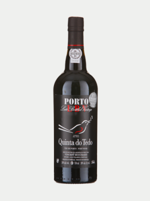 Late Bottled Vintage Port Quinta do Tedo
