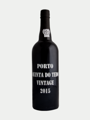 Quinta do Tedo Vintage Port