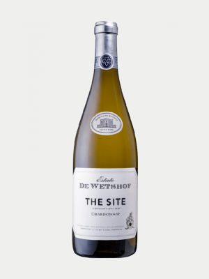 Wetshof Chardonnay 'The Site'