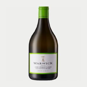 Warwick - The First Lady Sauvignon Blanc