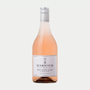 Warwick - The First Lady Rosé