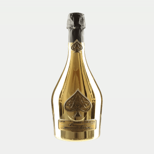 Armand de Brignac Brut Gold Ace of Spades