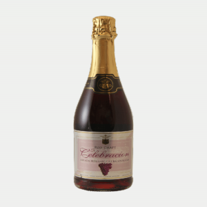 Celebracion Cider Red grape alcoholvrij 0%