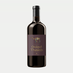 Domaine Ouled Thaleb Imperiale Red aog