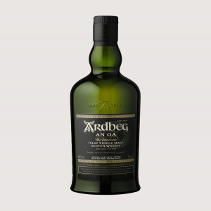 An Oa Single Malt Scotch Whisky