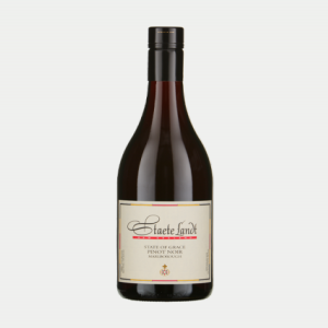 Staete Landt Pinot Noir 'State Of Grace' - Marlborough