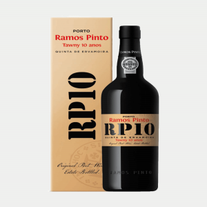 Ramos Pinto Quinta Da Ervamoira 10 Years Old port